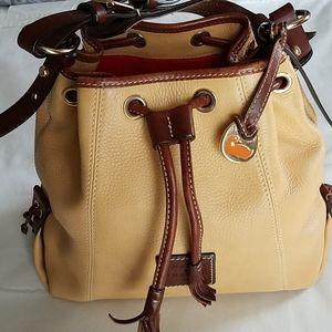 Dooney & Bourke 1975 Slouch Bag